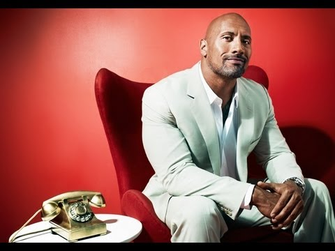 The Rock: The Franchise Saver | Forbes
