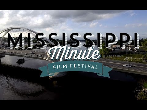 Enter a film in the 2017 Mississippi Minute Film Festival!