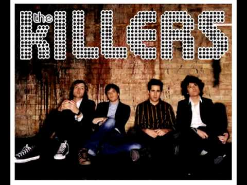 the killers - photo #14