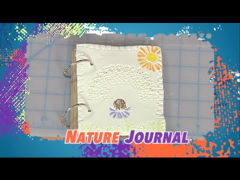 HOC: Nature Journal for Kids