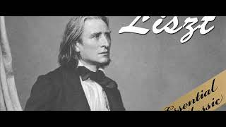 Gambar cover The Best of Liszt