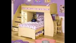 Cool Bunk Beds For Kids For Sale