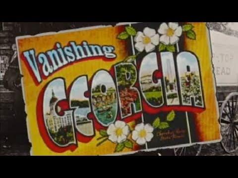 Vanishing Georgia | GPB Documentaries