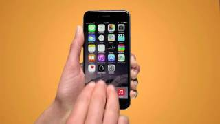 How to Make the Keyboard Button Bigger on an iPhone
