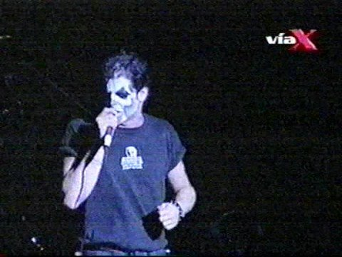 Misfits in Chile, 2000 (Via X report)