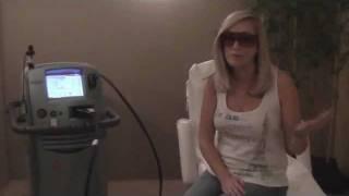 Allie Butterworth Visits Nashville Laser Spa Thumbnail