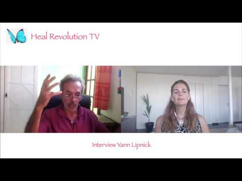 Interview Yann Lipnick - francais - Heal Revolution