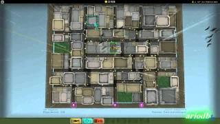 Atom Zombie Smasher Gameplay ITA