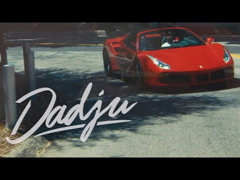 Dadju - Christina Officiel Instrumental [Yrabbs kn]