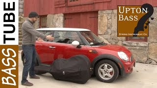 Upton Bass: Fit Your Double Bass into Any Car!