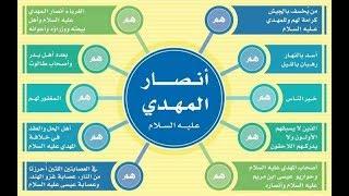 اوصاف اتباع وانصار المهدي .. للشيخ/ عبدالفتاح حمداش الجزائري