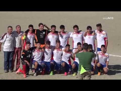 Sporting Club VS Messina Sud - Allievi Regionali Sicilia