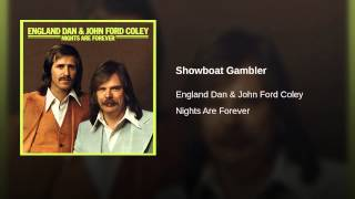 Showboat Gambler