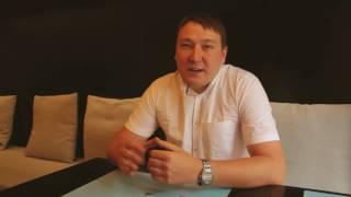 """Дмитрий Брезинский, ресторан """"Япошка"""": отзыв о сотрудничестве с """"Canape"""""""