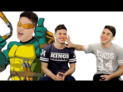 Tag Irmãos Gêmeos | Canal Brothers Rocha Oficial