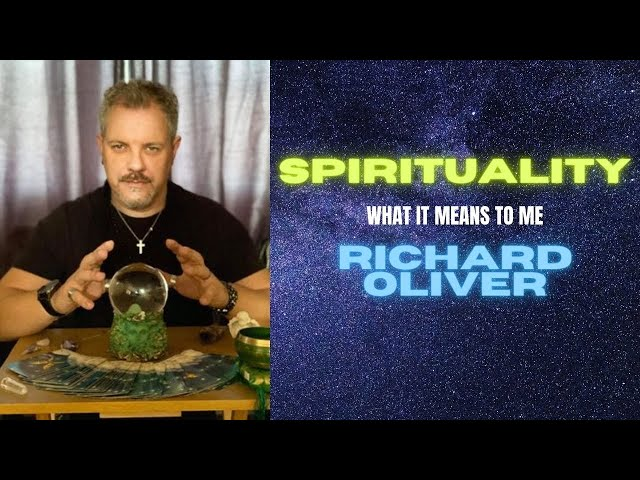 Spirituality and what it means?