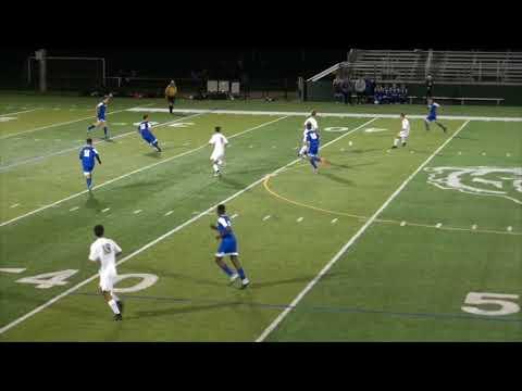 Boys Varsity Soccer vs. Yonkers