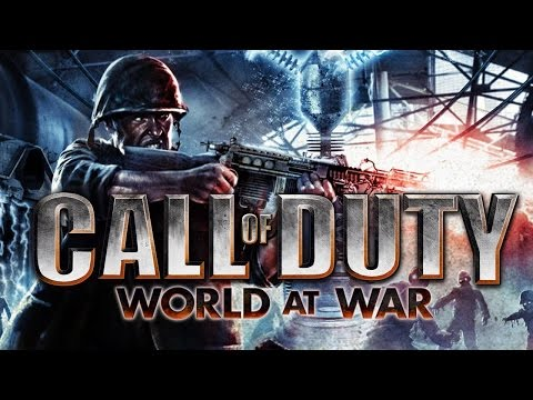cod waw nazi zombies only cracked with all s