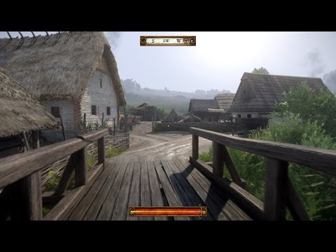 Kingdom Come: Deliverance - Sightseeing in der Beta