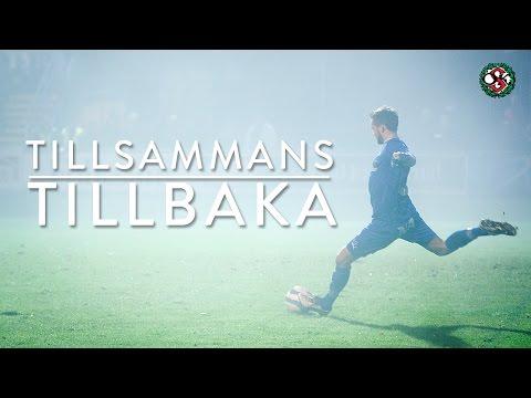 Tillsammans Tillbaka - The Movie