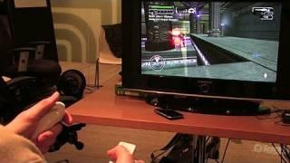 The Conduit Nintendo Wii Gameplay - Assassination
