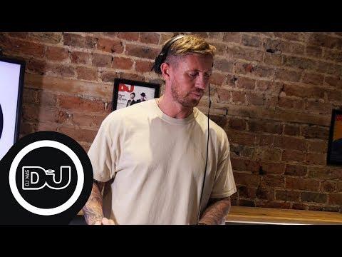 Cristoph Live From #DJMagHQ