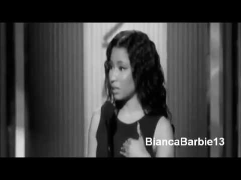 Nicki Minaj Want Some More Video
