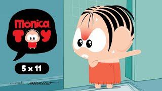 Mônica Toy | Cantando no Chuveiro (T05E11) thumbnail