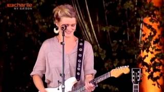Michelle Birkballe - Heartache Tonight (Live)