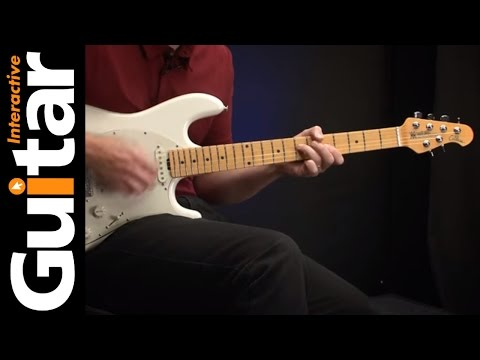Music Man Cutlass | Review