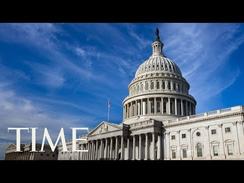 Briefing With Director Marc Short, Director Mick Mulvaney Ahead Of Government Shutdown | TIME
