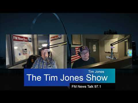 The Tim Jones Show - Fox News Radio - On Demand:  Marc Lotter
