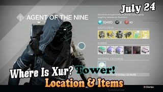 xur location july 24 2015 destiny where is xur 7 24 15