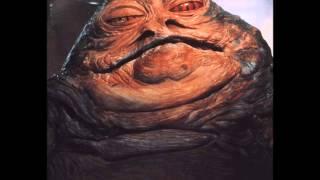 Star Wars Sound Effects Jabba the Hut