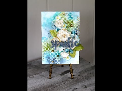 Make It Sparkle with Cari Fennell on Live with Prima