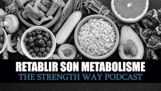 Reverse Diete : Rétablir & optimiser son métabolisme