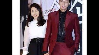 Video Lee Min Ho and Bae Suzy   Minzy Couple download MP3, 3GP, MP4, WEBM, AVI, FLV Mei 2018
