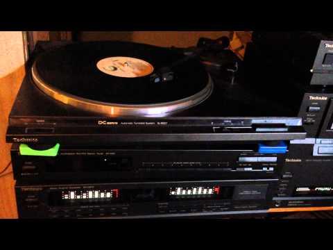 ELTON JOHN - I'M YOUR ROBOT (1982) FROM VINYL ORIGINAL GEFFEN LP
