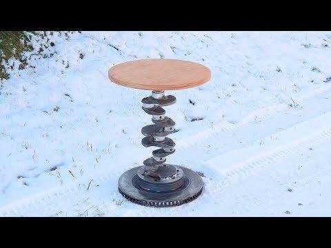 Creative step stool