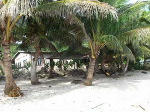 Rotuma Trip 2011 - 2012