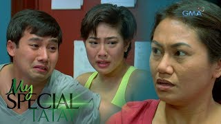 My Special Tatay: Boyet defends Aubrey from Myrna | Episode 89