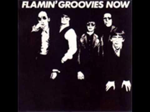 Between the Lines - Flamin' Groovies