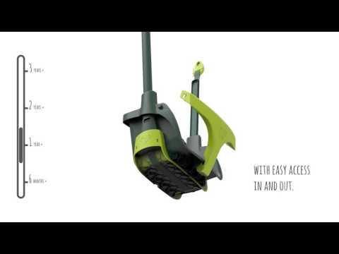 TP Quadpod New for 2016