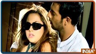 Atharv is struggling between Kalyani and Malhaar. Watch