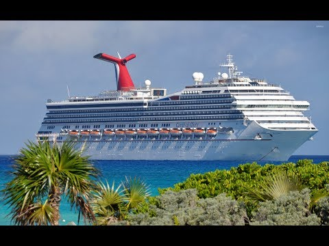 Carnival Glory - Exotic Eastern Caribbean Cruise 2017