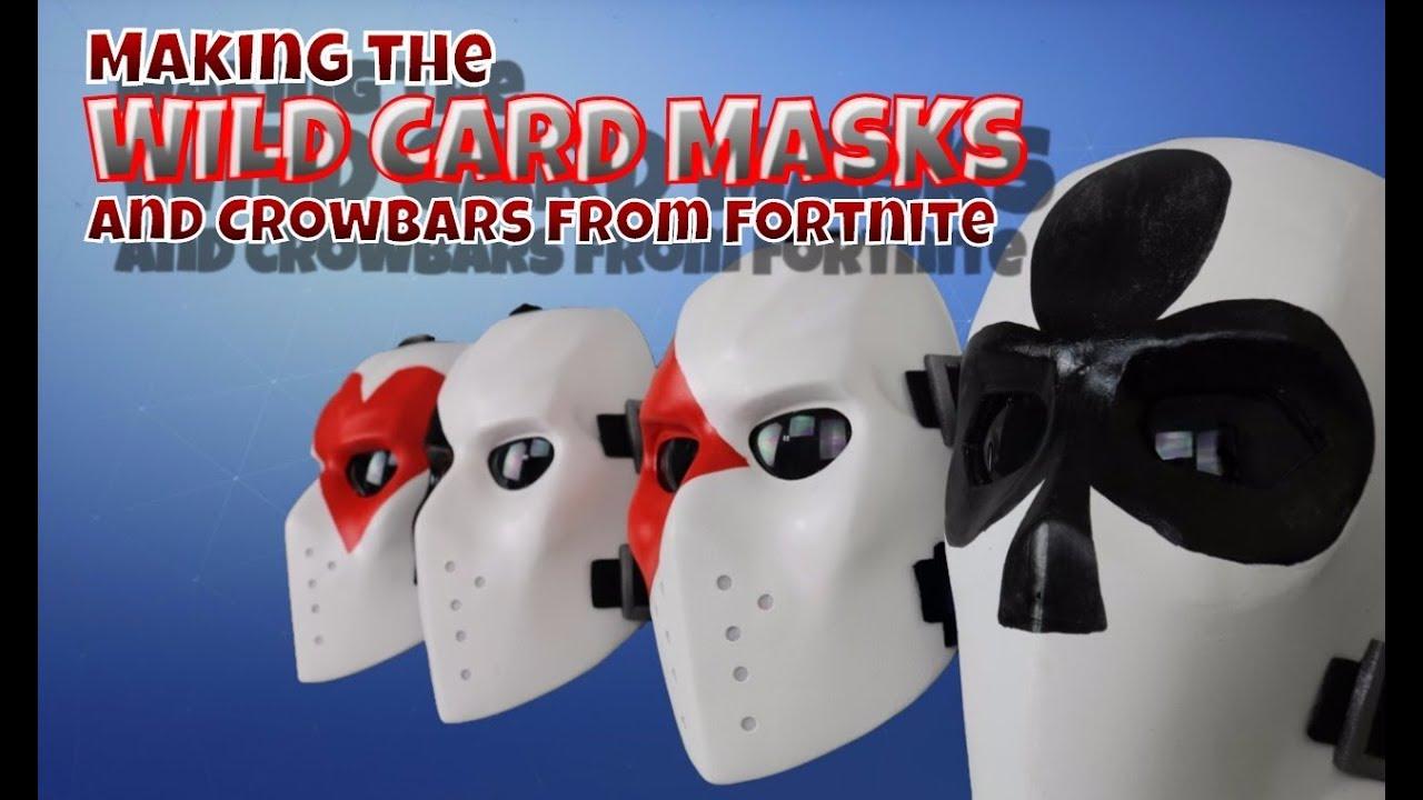 Wildcard masks.