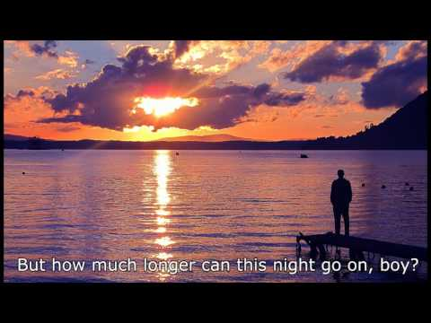 REO Speedwagon - One Lonely Night - Lyrics