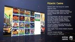 Promoties en bonussen in casino AtlanticCasino: een review door