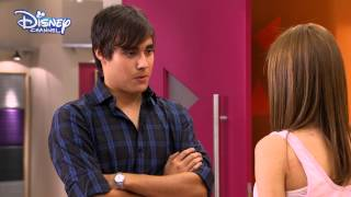 Violetta Episode 72 NEW to DisneyChannelUK