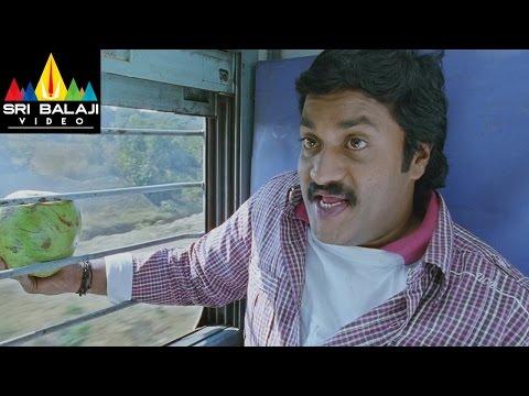 Maryada Ramanna Movie Sunil and Saloni...
